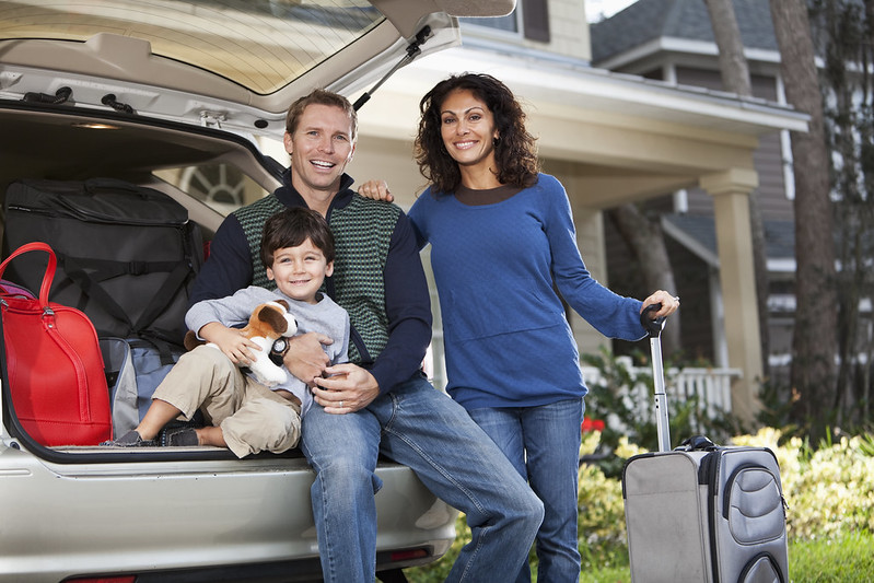 3 Tips to Get Your Car Road Trip Ready | Packey Webb Ford | Downers Grove, IL