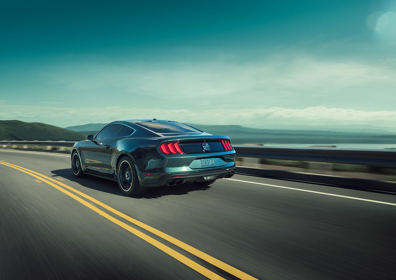 2021 Ford Mustang   Downers Grove, IL   Packey Webb Ford