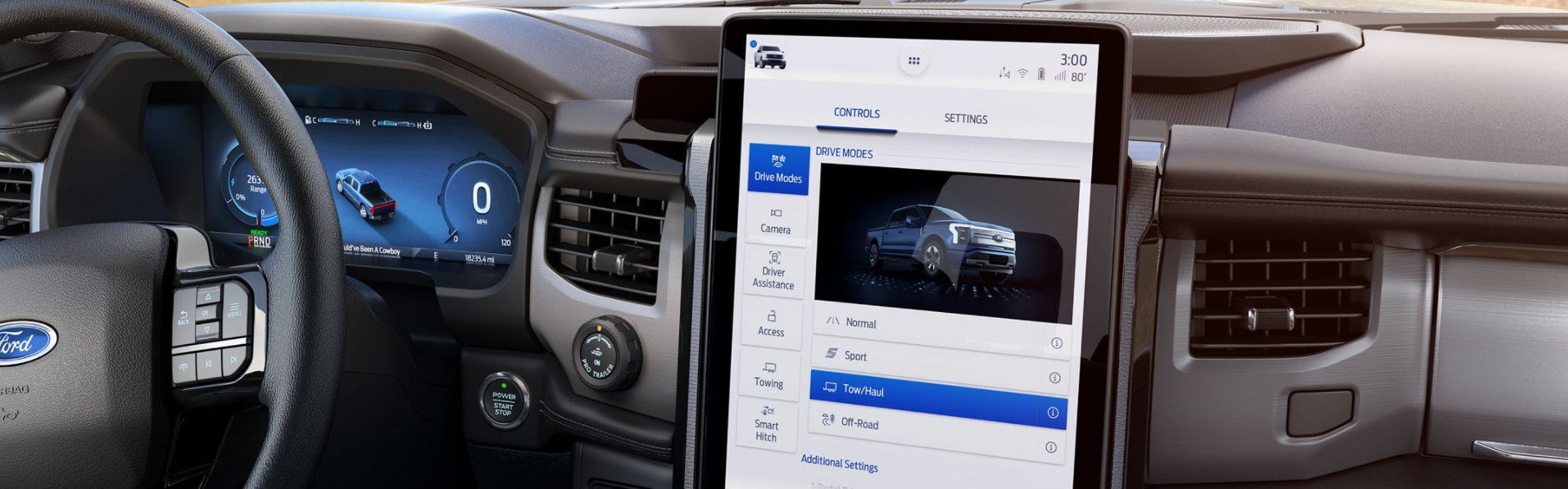 2022 Ford F-150 Lightning | Packey Webb Ford | Downers Grove, IL